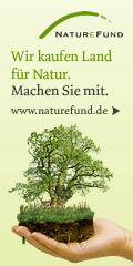 Naturefund - Wir kaufen Land f