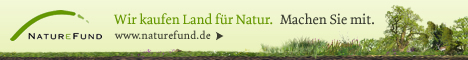 Banner naturefund.de